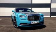 Rolls-Royce Wraith (source - ThrottleChannel.com)