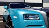 Rolls-Royce Wraith (source - ThrottleChannel.com) 02