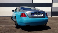 Rolls-Royce Wraith (source - ThrottleChannel.com) 07