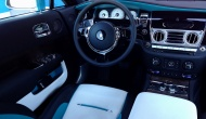 Rolls-Royce Wraith (source - ThrottleChannel.com) 21