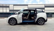 BMW i3 (source - ThrottleChannel.com) 05