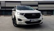 Ford Edge Sport 2.0 TDCi Bi-Turbo (source - ThrottleChannel.com)