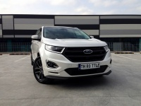 Ford Edge Sport 2.0 TDCi Bi-Turbo (2016)