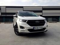 Ford Edge Sport 2.0 TDCi Bi-Turbo (2016)