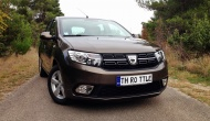 Dacia Sandero SCe 75 (source - ThrottleChannel.com)