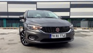 Fiat Tipo Sedan 1.4 (source - ThrottleChannel.com)