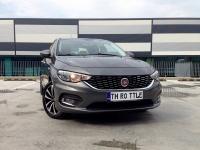 Fiat Tipo Sedan 1.4 (2016)