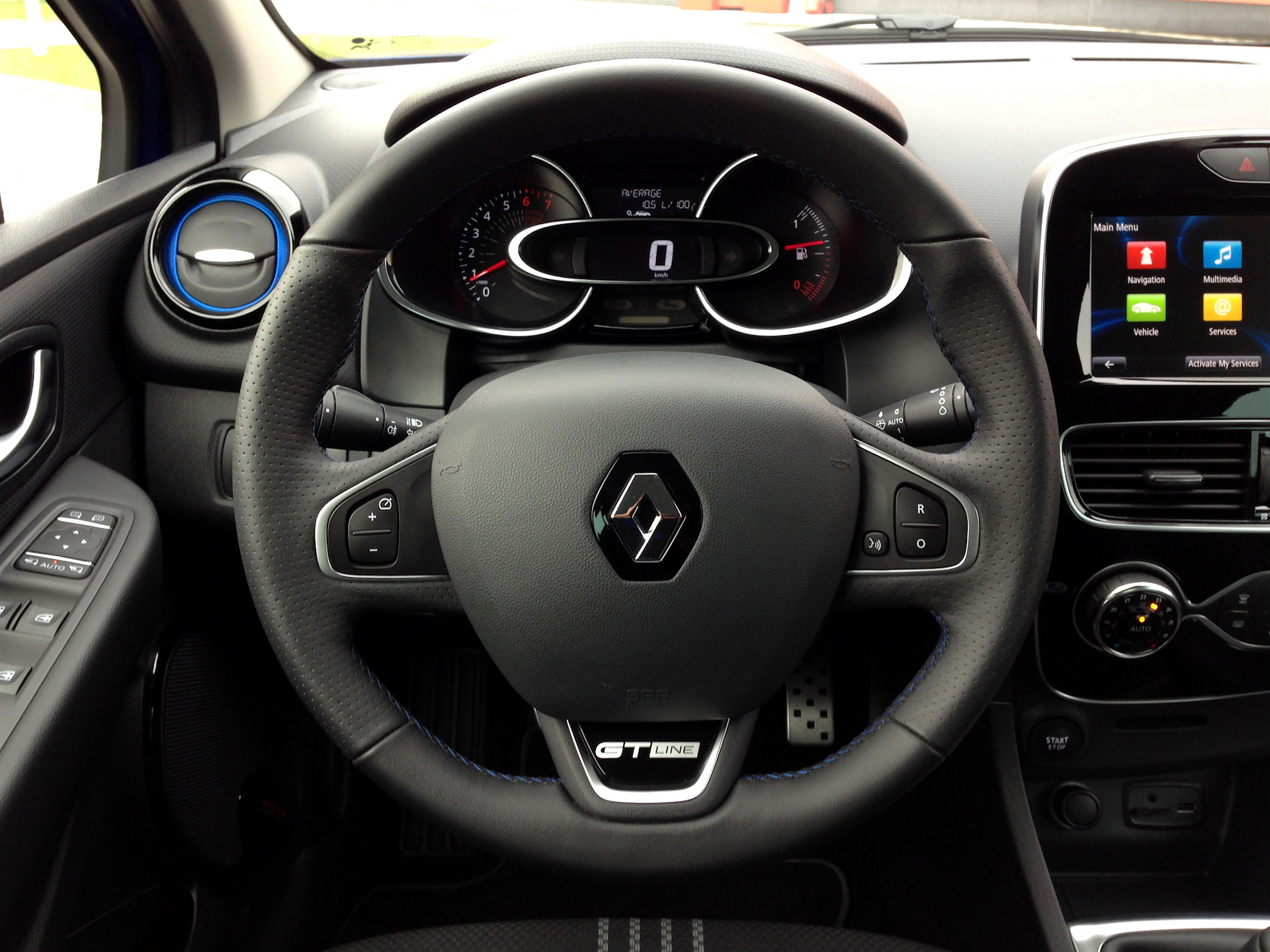 100 renault clio 2007 interior used renault clio blue for sale motors co uk renault club. Black Bedroom Furniture Sets. Home Design Ideas