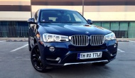 BMW X3 xDrive20d 2016 (source - ThrottleChannel.com) 01