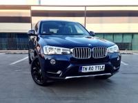 BMW X3 xDrive20d (2016)