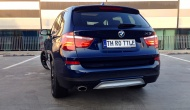 BMW X3 xDrive20d 2016 (source - ThrottleChannel.com) 02