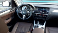 BMW X3 xDrive20d 2016 (source - ThrottleChannel.com) 12