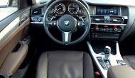 BMW X3 xDrive20d 2016 (source - ThrottleChannel.com) 13