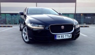 Jaguar XE 20d (source - ThrottleChannel.com) 01