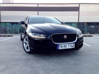 Jaguar XE 20d 180 AT (2016)