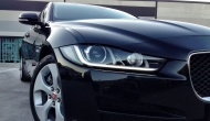 Jaguar XE 20d (source - ThrottleChannel.com) 02