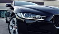 Jaguar XE 20d (source - ThrottleChannel.com) 02