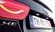Jaguar XE 20d (source - ThrottleChannel.com) 05