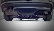 Jaguar XE 20d (source - ThrottleChannel.com) 10