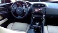 Jaguar XE 20d (source - ThrottleChannel.com) 12
