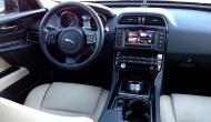 Jaguar XE 20d (source - ThrottleChannel.com) 12