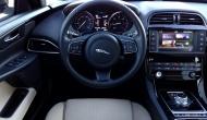 Jaguar XE 20d (source - ThrottleChannel.com) 13