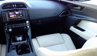 Jaguar XE 20d (source - ThrottleChannel.com) 14