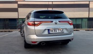 Renault Megane Estate dCi 130 (source - ThrottleChannel.com) 02