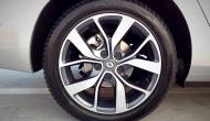 Renault Megane Estate dCi 130 (source - ThrottleChannel.com) 13