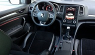Renault Megane Estate dCi 130 (source - ThrottleChannel.com) 39