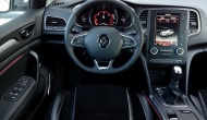 Renault Megane Estate dCi 130 (source - ThrottleChannel.com) 40