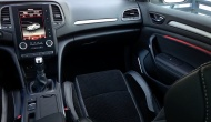 Renault Megane Estate dCi 130 (source - ThrottleChannel.com) 41