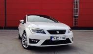 SEAT Leon 2.0 TDI (source - ThrottleChannel.com) 01