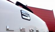 SEAT Leon 2.0 TDI (source - ThrottleChannel.com) 10