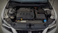 SEAT Leon 2.0 TDI (source - ThrottleChannel.com) 14