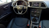 SEAT Leon 2.0 TDI (source - ThrottleChannel.com) 17