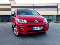 Volkswagen up! Beats 1.0 75 (2016)
