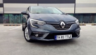 Renault Megane Sedan dCi 110 EDC (source - ThrottleChannel.com) 01