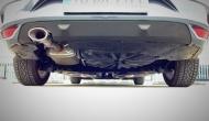 Renault Megane Sedan dCi 110 EDC (source - ThrottleChannel.com) 18