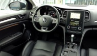 Renault Megane Sedan dCi 110 EDC (source - ThrottleChannel.com) 20