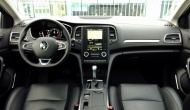 Renault Megane Sedan dCi 110 EDC (source - ThrottleChannel.com) 23