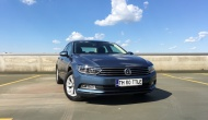 Volkswagen Passat 1.6 TDI (source - ThrottleChannel.com) 01