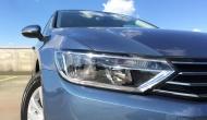 Volkswagen Passat 1.6 TDI (source - ThrottleChannel.com) 02