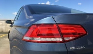 Volkswagen Passat 1.6 TDI (source - ThrottleChannel.com) 06