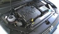Volkswagen Passat 1.6 TDI (source - ThrottleChannel.com) 08