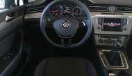 Volkswagen Passat 1.6 TDI (source - ThrottleChannel.com) 13