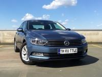 Volkswagen Passat 1.6 TDI 120 (2017)