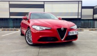 Alfa Romeo Giulia (source - ThrottleChannel.com) 01