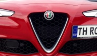 Alfa Romeo Giulia (source - ThrottleChannel.com) 05