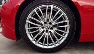 Alfa Romeo Giulia (source - ThrottleChannel.com) 17
